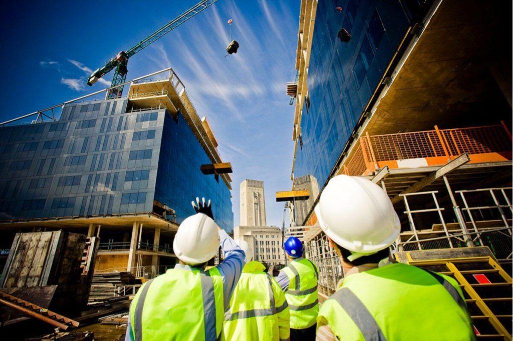 Виды строительных работ, на которые требуется допуск СРО