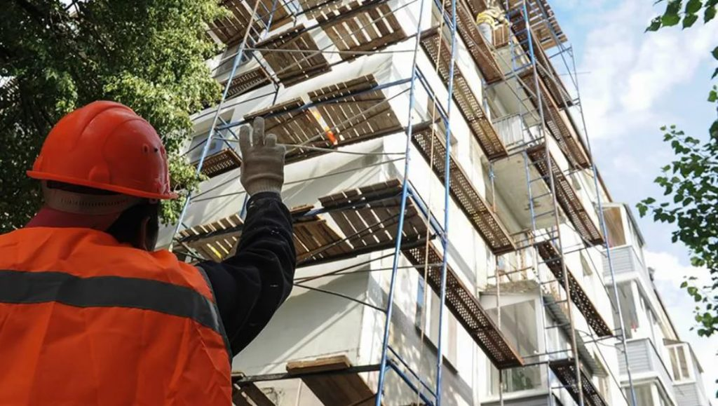 На какие виды строительных работ по капитальному ремонту нужен допуск СРО