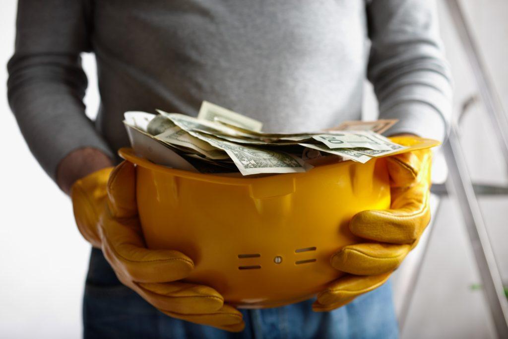 Для чего нужны взносы в компенсационный фонд