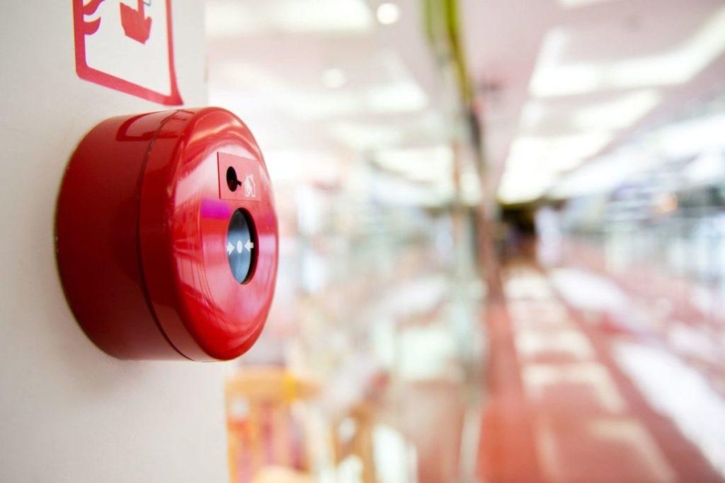 СРО на монтаж пожарной сигнализации