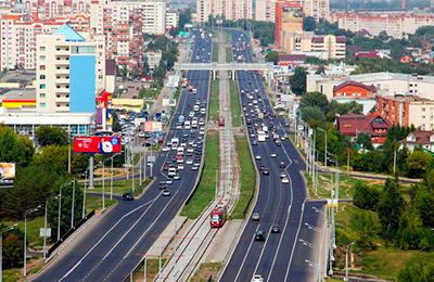 строительство дорог сро фото